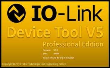 IO-Link Device Tool V5